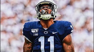 """""""The Best Linebacker In College Football"""" 