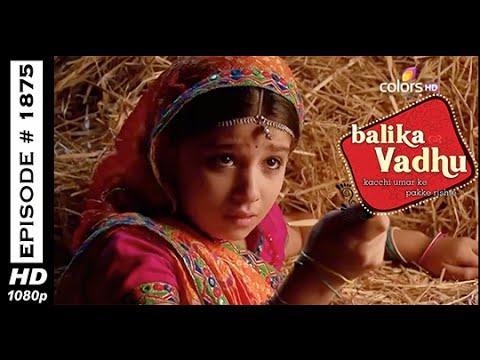 Balika Vadhu - 22nd April 2015 - बालिका वधु - Full Episode (HD)