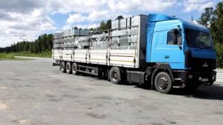 видео Блок контейнер Север Барнаул