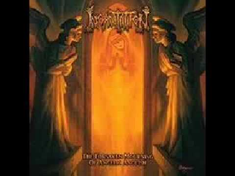incantation lusting congregation of perpetual damnation