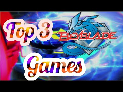 Top 3 Beyblade Games For Android And IOS | Game Hunter