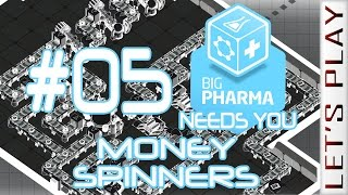 Big Pharma #05 [TB] Money Spinners - Let
