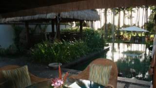 260室 ボラカイ島の北端に位置し、全室オーシャンフェイシング。デラックスリゾートホテル。 ボラカイ島といえばホワイトビーチだけれど...