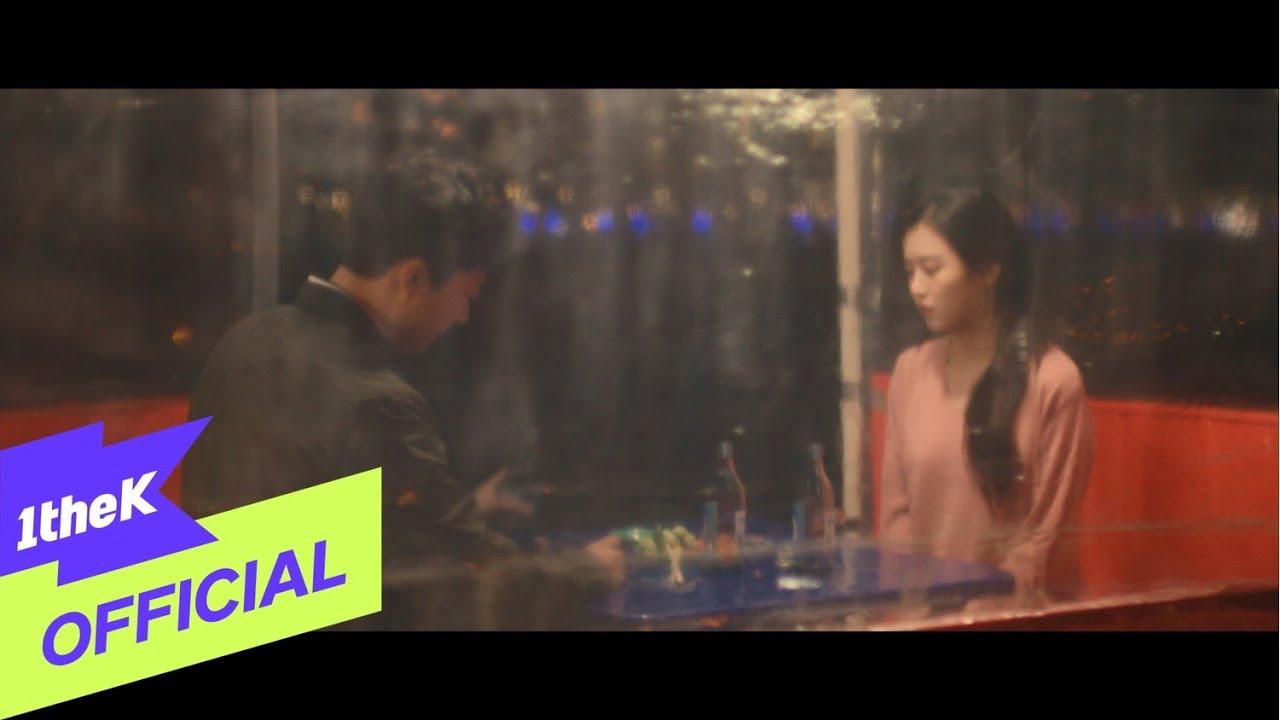 [MV] Hwang In Wook(황인욱) _ Sad Drinking(이별주)