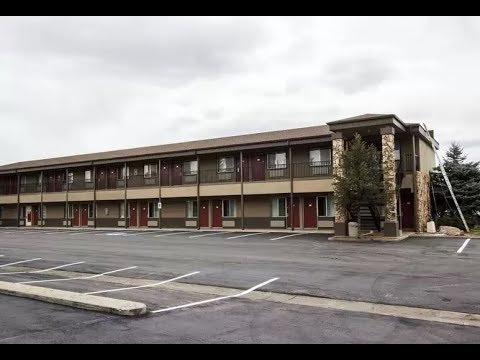 Econo Lodge University Hotel - Flagstaff,Arizona