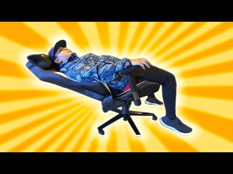 Why Do People Buy Gaming Chairs?