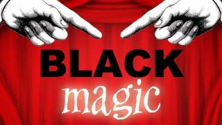 READ MINDS With Black Magic!