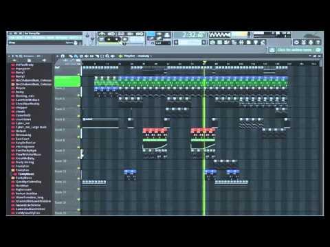 Akcent - I'm Sorry Feat. Sandra N -- Remake (Instrumental)