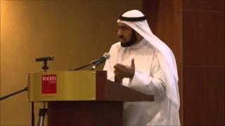 Dr Tareq Al Suwaidan - Future of Islam
