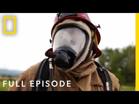 I Hope I Am Crazy (Full Episode) | Doomsday Preppers