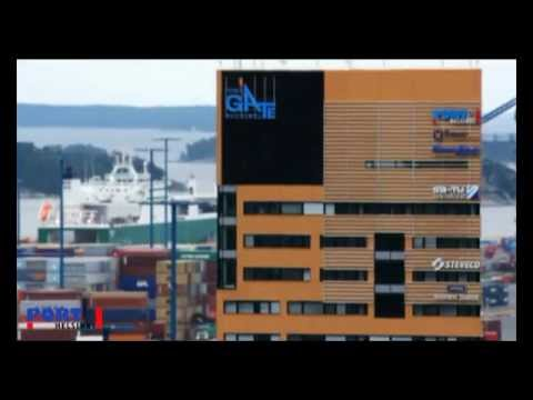 Port of Helsinki New Vuosaari Harbour_xvid.avi