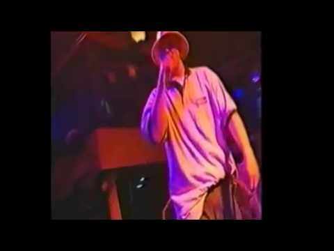 Rick Threat - Action (Live in Vancouver, 1998)