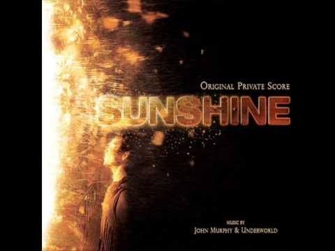 Sunshine Soundtrack