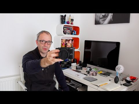 What's On My Desk May 2013 | Recorded with Canon EOS 700D
