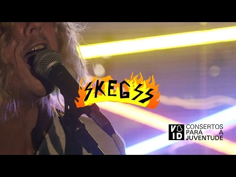 Skegss - Glow in the Dark (LIVE AT VOID) | VOID