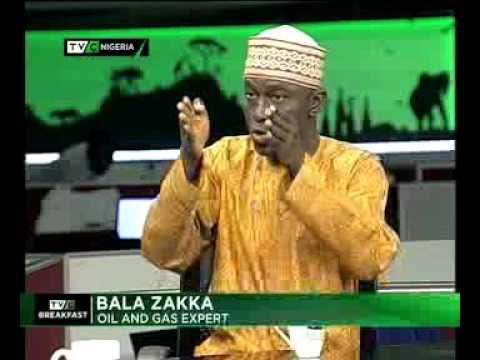 Breakfast Show| Bala Zakka | Looming fuel price