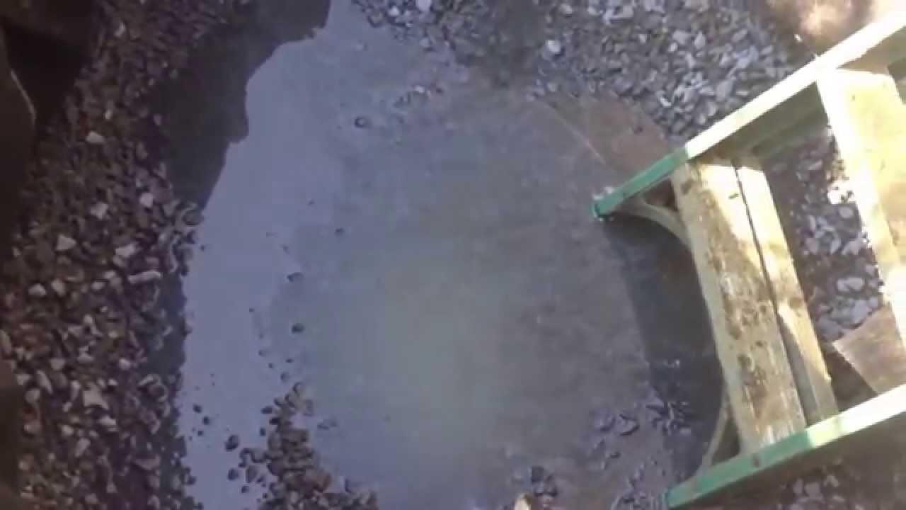 Basement Water Proofing Nj Part - 37: Basement Waterproofing NJ | Waterproofing NJ | South Jersey Waterproofing