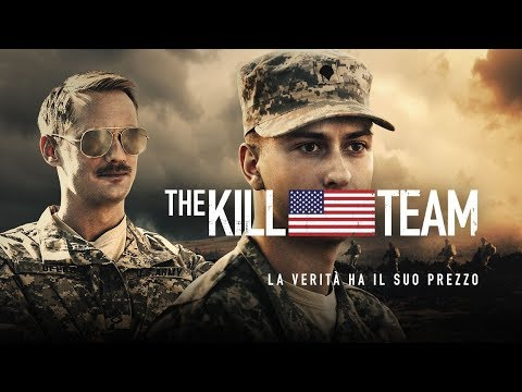 The Kill Team - Trailer italiano ufficiale [HD]