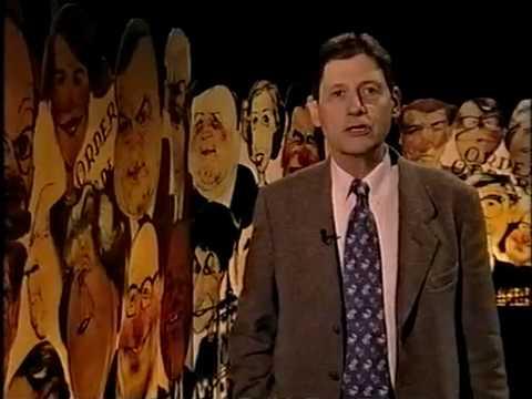 A Week in Politics, 26 April 1997