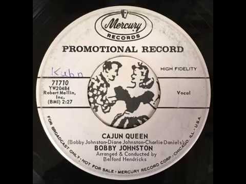 Bobby Johnston - Cajun Queen