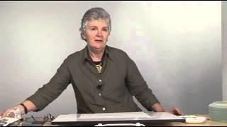 DVD - Botanical Illustration Course Eden Project with Rosie Martin & Meriel Thurstan