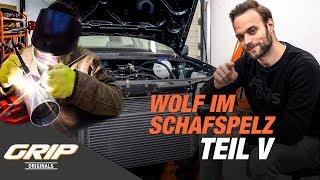 Wolf im Schafspelz Teil 5 - Ladeluftkühler und Co. I GRIP Originals