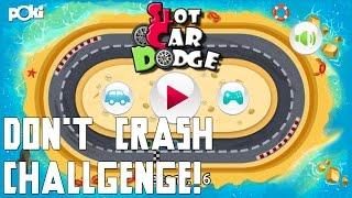 Don't Crash! Poki Challenge