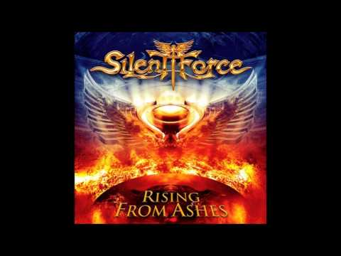 Silent Force - Rising From Ashes (Full Album) (2013)