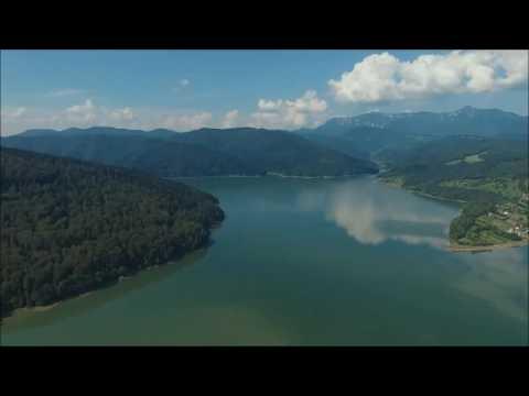 Bicaz lake-Romania