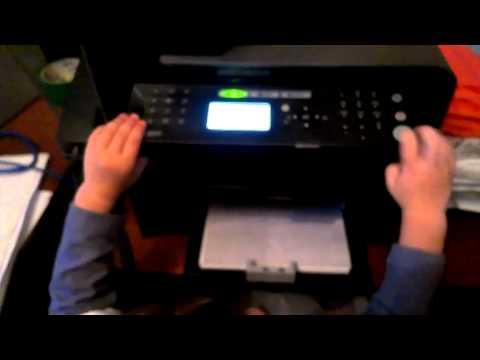 2 года. Учимся делать ксерокопии