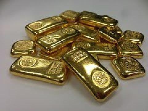 Gold und Silber - Marktrück- und ausblick 10.05.2019