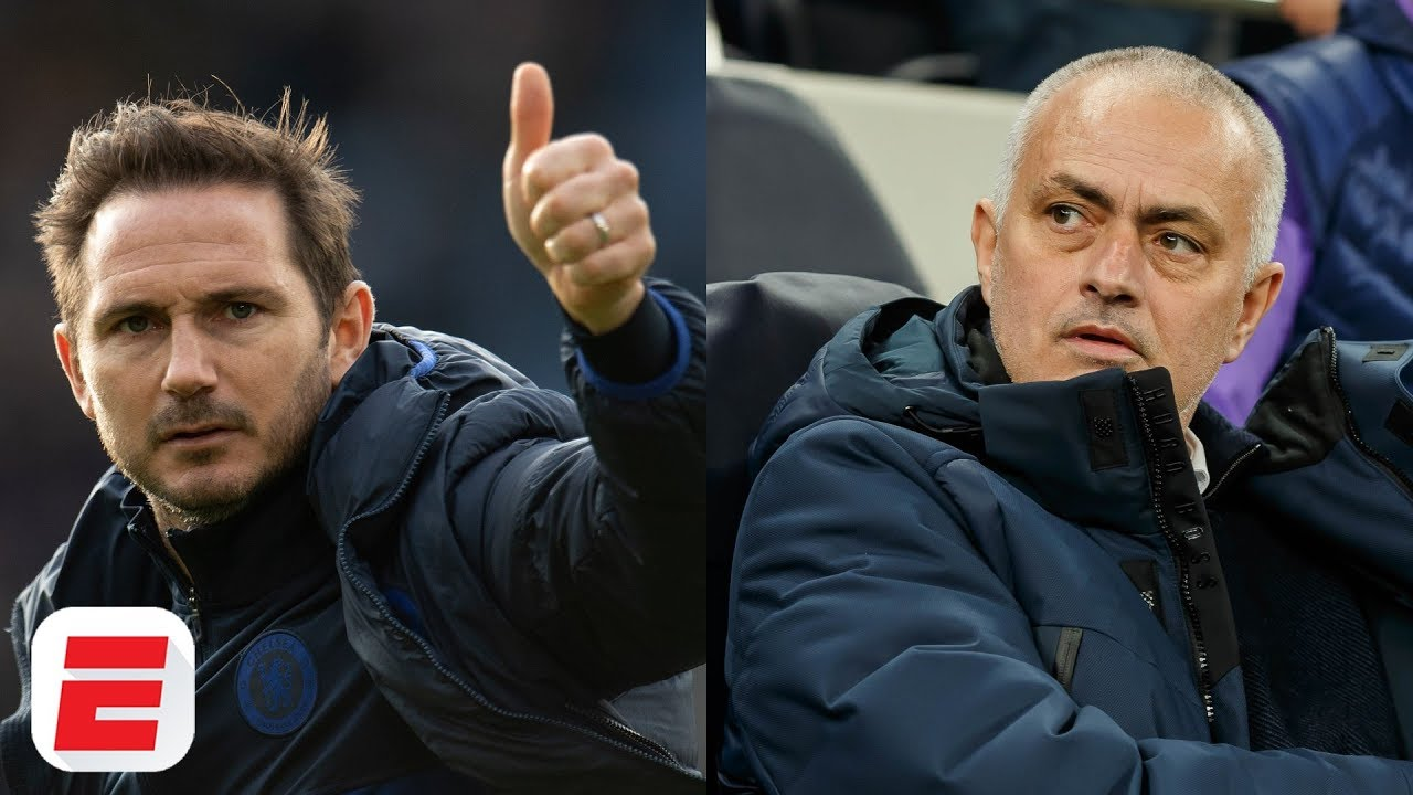 Chelsea vs. Tottenham preview: Who's under more pressure to win? | ESPN FC
