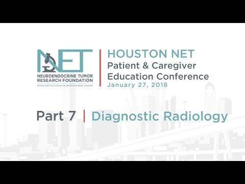 7. Diagnostic Radiology, Evelyne Loyer, MD, MD Anderson, 2018 Houston Conference