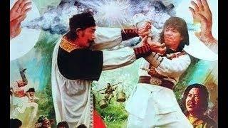 Фантом кунг-фу  (боевые искусства, Вонг Тао, 1979 год)