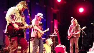 James McMurtry, Too Long in the Wasteland Philly, 4-21-15