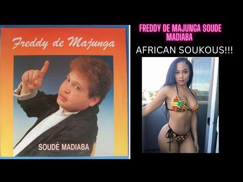 Freddy de Majunga: Soude Madiaba (1990)