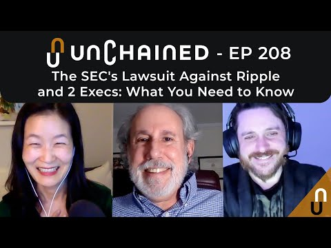 The SEC's Lawsuit Against Ripple and 2 Execs: What You Need to Know - Ep.208