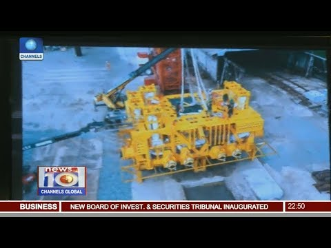 Aveon Offshore Celebrates 3 Nigerian Built Manifold Sail Away