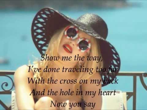 Pixie Lott Lay Me Down [ Lyrics ]