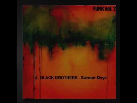 FUNK [Underground and Rare] 70s _ 80s | mix vol. 2