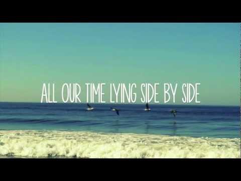 Busy - Olly Murs Lyrics Video HQ
