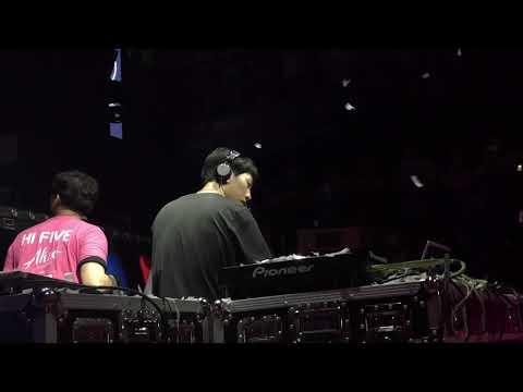 Shaun(숀) - Symphony (라이브 Live)
