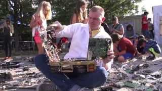 Maker Faire NY - What is a Maker?