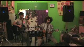 SpazioNur Nur - Un Malato di Cuore - Fabrizio De Andrè Cover - Fabrizio Pollio