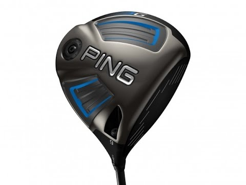Ping G Driver Review With Alta & Tour65 Shafts Including GC2 Results