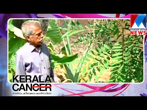 Natural treatment affects cancer treatment # Kerala Can | Manorama News