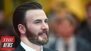Chris Evans Opens Up About the