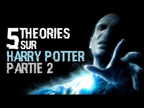 5 THEORIES SUR HARRY POTTER 2 (#45)