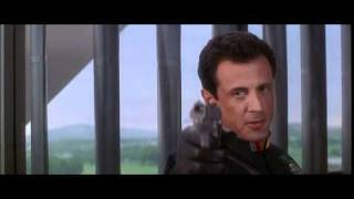 Demolition Man - Be well, be f**ked