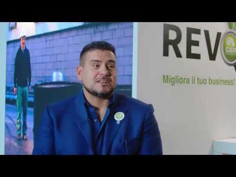 Intervista Bruno Bella - CEO Cer Manager